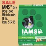 Iams Dog Food Dollar General Deal