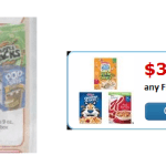 Kelloggs Cereal Deal At Tops Markets Stacking Store Coupons