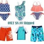 $8 88 Swimwear At Crazy8