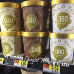Halo Top Ice Cream Offer At Walmart