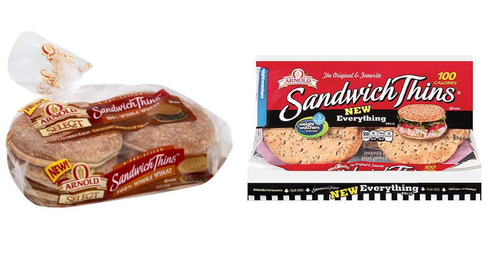 Arnold Sandwich Thins