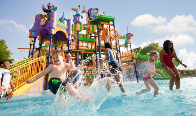 Save 50% Off Sesame Place Groupon Offer