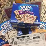 Pop Tart Deal At Tops