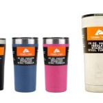 Ozark Trail 20 Ounce Double Wall, Vacuum Sealed Tumbler
