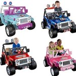 PowerWheels Deal Of The Day