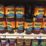 Bushs Beans At Tops2