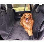 Luxury Pet Car Seat Cover