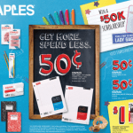 Staples Deals Week Of 7 30