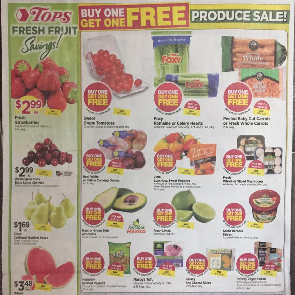 Tops Ad Scan Week Of 7 30 Page 10a