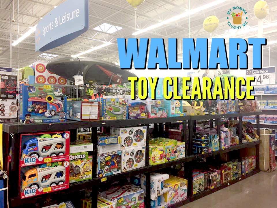 Walmart Educational Toys : Walmart toy clearance save to off many toys my