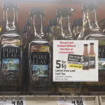 Pure Leaf Tea Singles $1 00 At Tops