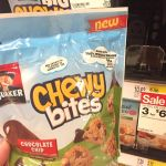 Quaker Chewy Bites At Target