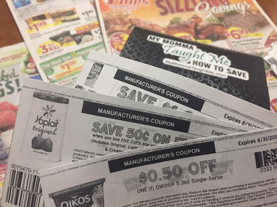 Tops Best Dollar Doubler Coupons