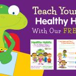 Free Healthy Clean Printables