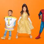 Target Halloween Offer