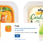 Wegmans Food You Feel Good About Purees