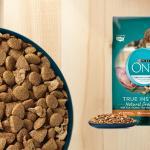 Free Sample Purina Cat Food