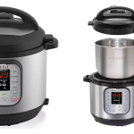 Instant Pot Duo 7 In 1 Programmable Pressure Cooker