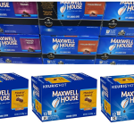 Maxweel House K Cup Deal At Tops Markets