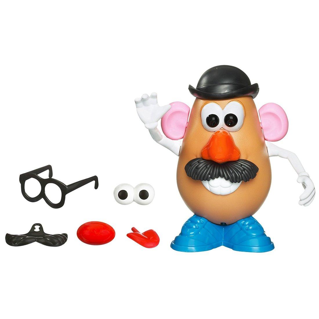 Mr Potato Head Toy Story 3 Classic Mr Potato Head Figure