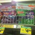Gain Flings Deal At Dollar General