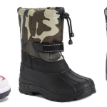 Kids Boots Low As $14 99