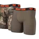 Mosy Oak Briefs Deal On 2 Pack
