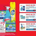 Cleaning Supply Deal At Walgreens