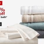 Save 40% On Bedding At Target