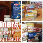 Couponers Tops Markets Shopping Hauls