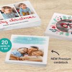Photo Cards Deal At Walgreens