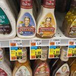 Newman's Own Organic Dressing at Price Chopper