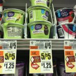 Dannon Light And Fit Zero Yogurt Cups Sale At Tops Markets