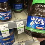 Folgers Coffee Deal At Walgreens