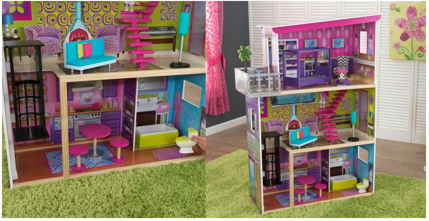 KidKraft Super Model Dollhouse 2