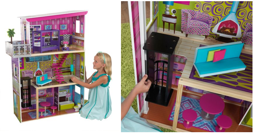 KidKraft Super Model Dollhouse