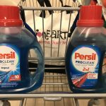 Persil Laundry Detergent (2)