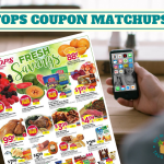 Tops Coupon Matchups 1 14 18