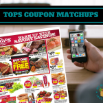 Tops Coupon Matchups 1 21 18