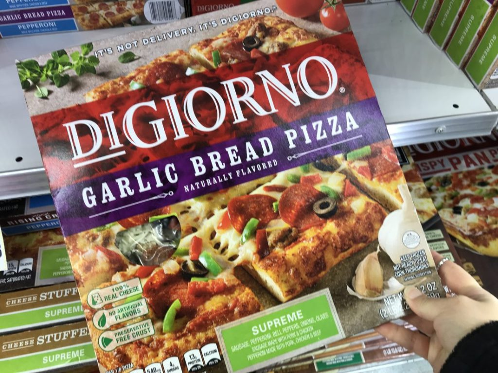 Digiorno At Tops (2)