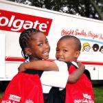 Free Colgate Toothbrushes Teacher Kits