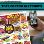 Tops Coupon Matchups 2 25 18