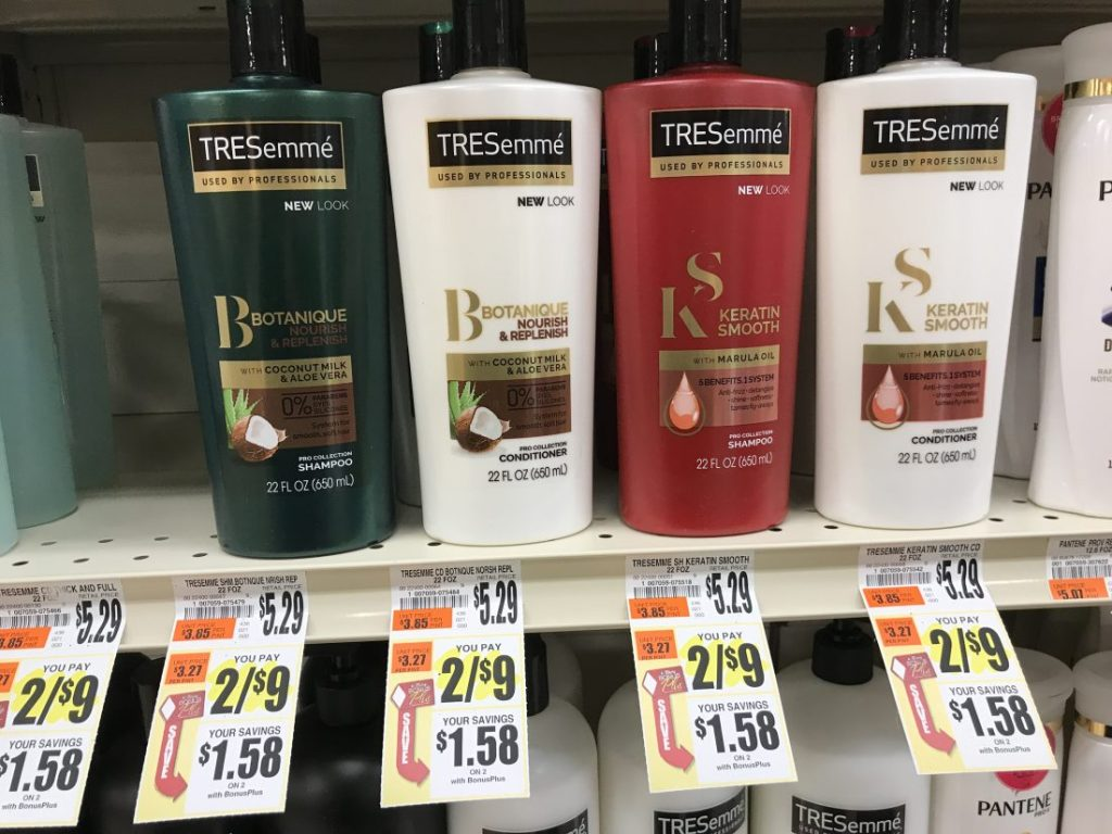 Tresemme At Tops Markets (2)