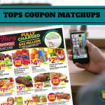 Tops Coupon Matchups 3 11 18