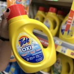 Tide Simply Deal With Digital Coupon