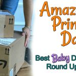 Amazon Prime Day Best Baby Deals Round Up