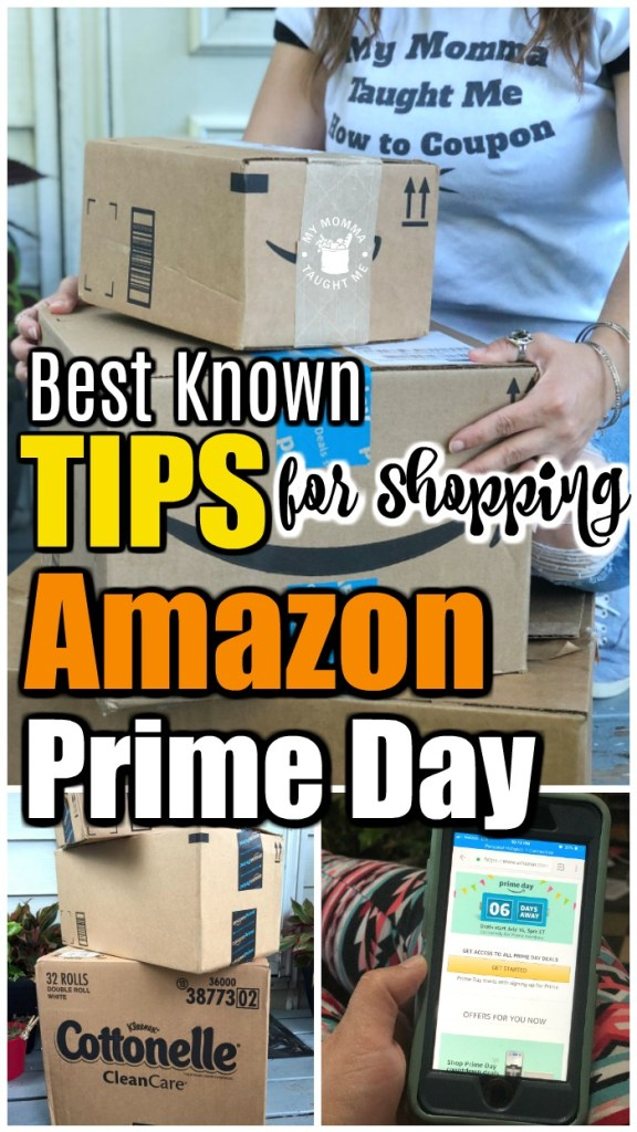 Best Known Tips For Shopping Amazon Collage