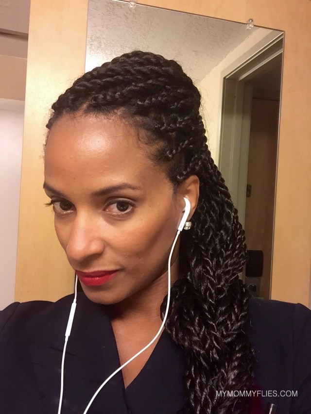 15 easy senegalese twists hair styles for travel - my mommy