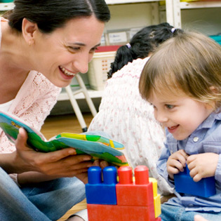 Making Your Preschool Choice: How to Find the Best Program for Your Child
