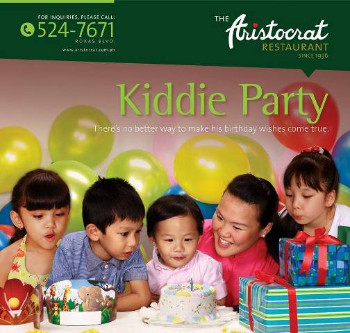 20 Birthday Party Packages In Metro Manila